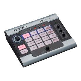 ZOOM V3 Vocal Processor 【ズーム】