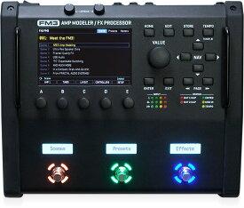 Fractal Audio Systems FM3 【フラクタルオーディオ】【納期未定/予約受付中】