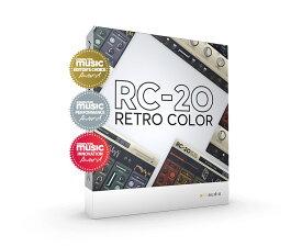 XLN Audio Addictive FX RC-20 RETRO COLOR 【XLNオーディオ】[メール納品 代引き不可]
