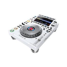 Pioneer DJ CDJ-3000-W (White) DJマルチプレーヤー [数量限定カラー] 【パイオニア】