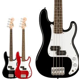 Squier by Fender Mini Precision Bass ベース プレシジョンベース ミニサイズ 【スクワイヤー / スクワイア】