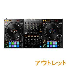 【開封済みのためアウトレット 新品同様 新品保証付き】 Pioneer DJ DDJ-1000 rekordbox dj専用コントローラー 【パイオニア DDJ1000】