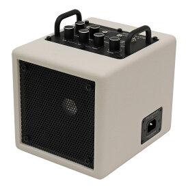 Phil Jones Bass (PJB) NANOBASE X4 White ベースアンプ コンボアンプ 【フィルジョーンズベース Bluetooth搭載】