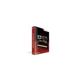 TOONTRACK EZ KEYS - STUDIO GRAND / BOX 【トゥーントラック TT338】