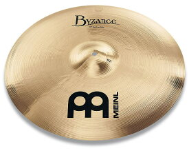 MEINL B22MR-B ライドシンバル Byzance Brilliant SERIES MEDIUM 22インチ 【マイネル】