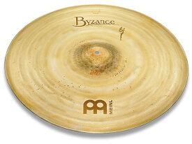 MEINL B22SAR ライドシンバル Byzance Vintage SERIES 22インチ Byzance Vintage Benny Greb's signature 【マイネル】