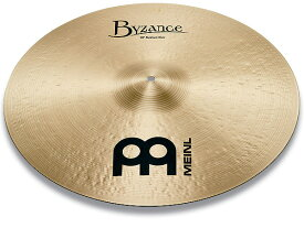 MEINL B23MR ライドシンバル Byzance Traditional SERIES MEDIUM 23インチ 【マイネル】
