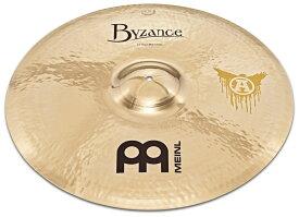 MEINL B24PMR-B ライドシンバル Byzance Brilliant SERIES 24インチ Byzance Brilliant Chris Adler's signature 【マイネル】