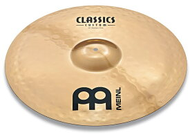 MEINL CC20MR-B ライドシンバル Classics Custom Brilliant SERIES 20インチ 【マイネル】