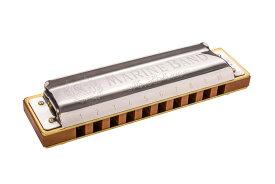 HOHNER Marine Band 1896 Classic 1896/20/X C調 ダイアトニックハーモニカ 10穴 【ホーナー】