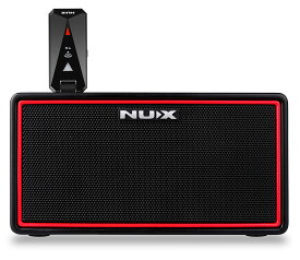NUX Mighty Air ワイヤレスステレオモデリングアンプ 【ニューエックス】