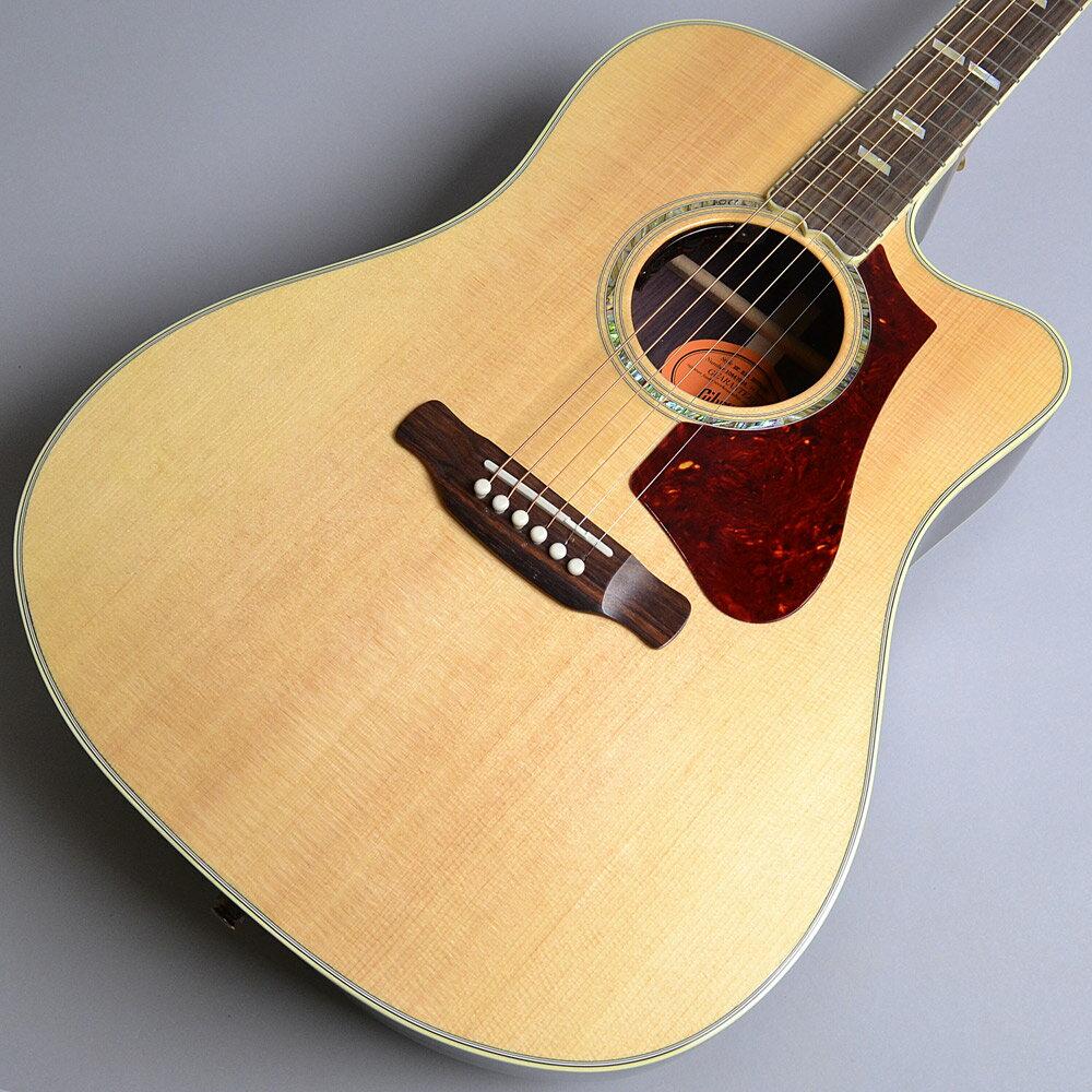 Gibson HP835 SUPREME Antique Natural S/N:10447024 アコースティックギター(エレアコ) 【ギブソン】