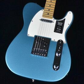 Fender PLAYER TELECASTER Maple Tidepool エレキギター 【フェンダー プレイヤーテレキャスター タイドプール】【未展示品・専任担当者による調整済み】 【ミ・ナーラ奈良店】