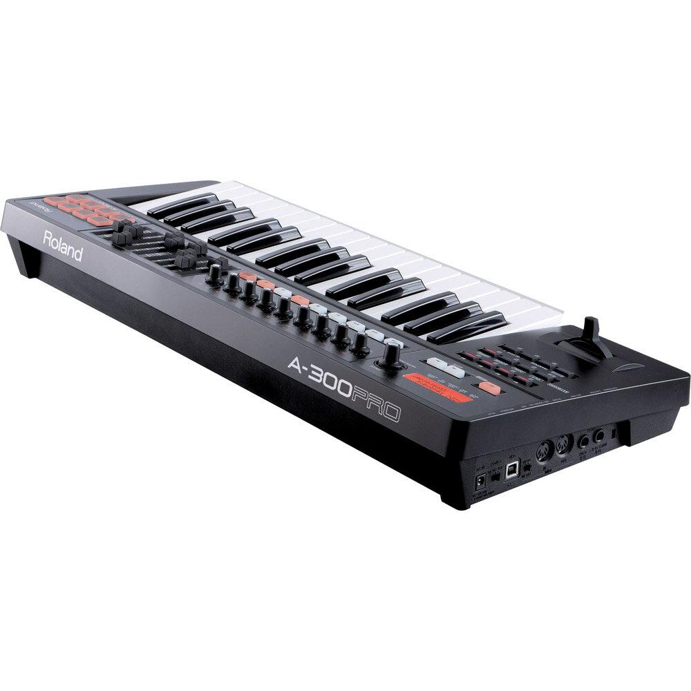 Roland A-300PRO MIDIキーボード コントローラー 32鍵盤 【ローランド A300PRO】【新宿PePe店】