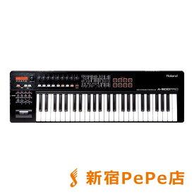 Roland A-500PRO MIDIキーボード コントローラー 49鍵盤 【ローランド A500PRO】【新宿PePe店】