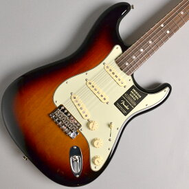 Fender AMERICAN ORIGINAL '60S STRATOCASTER/3-Color Sunburst #V1858626 エレキギター 【フェンダー】【イオンモール幕張新都心店】
