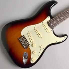 Fender AMERICAN ORIGINAL '60S STRATOCASTER 3-Color Sunburst #V1858626 エレキギター 【フェンダー】【イオンモール幕張新都心店】