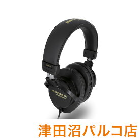 Marantz MPH-1 密閉型オーバーイヤーヘッドホン 【マランツ MPH1】【津田沼パルコ店】