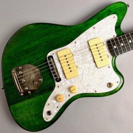 Bacchus BJM-80B Green OIL #G25977 エレキギター 【バッカス GLOBAL Series】【イオンモール幕張新都心店】