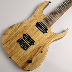 Strictly 7 Guitars Cobra Spl7 HT/T BL43/Black Limba エレキギター 【ストリクトリー7ギターズ】【イオンモール幕張新都心店】[HISS-TERIA(¥43,780税込)をプレゼント
