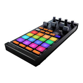 Native Instruments(NI) TRAKTOR Kontrol F1 DJコントローラー 【ネイティブインストゥルメンツ】【新宿PePe店】