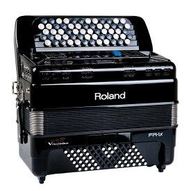Roland FR-1XB BLACK (ブラック) Vアコーディオン 【ローランド FR1XB】【新宿PePe店】