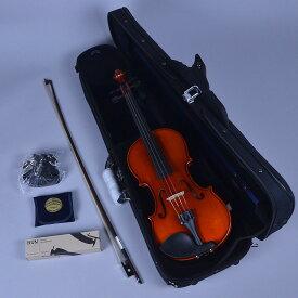 EASTMAN SVL80セット 4/4 島村楽器限定モデル 【イーストマン 入門バイオリンセット】【奈良店】