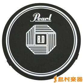 Pearl RP10B ラバーパッド 【パール】
