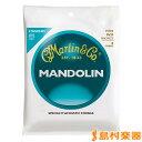 Martin M-400 マンドリン用弦 【マーチン】
