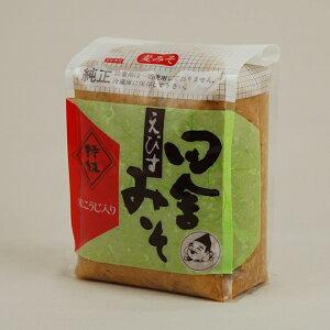 (株)曽我増平商店えびす特級米麹入田舎みそ1kg【10P11Apr15】【RCP】