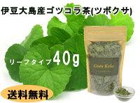 ツボクサ(ゴツコラ)茶葉20g高鮮度手摘み