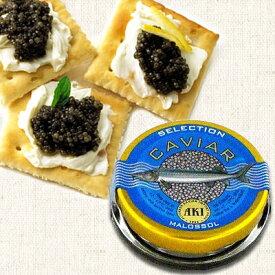 『キャビア』 ハイブリットキャビア 20g (アキ ブランド ) AKI おつまみ 高級 パーティー グルメ 魚卵 食品 caviar 高級つまみ 贅沢 家飲み 記念日