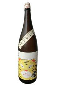 『秋上がり』 安芸虎 朝日60% 純米吟醸 1800ml<有光酒造場>
