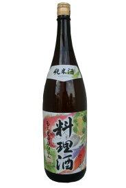 福来純 純米料理酒 1800ml<白扇酒造(株)>