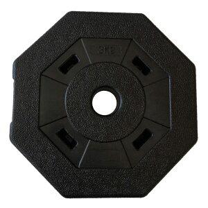 Wout プレート 3kg 2枚セット 各ダンベルセット用 ダンベルセット プレート ダンベル セット メンズ レディース 筋トレ 筋肉 グッズ ジム 自宅 ウェイト トレーニング