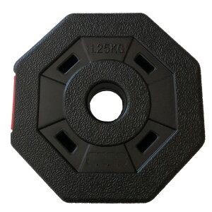 プレート 1.25kg 2枚セット 各ダンベルセット用 ダンベルセット ダンベル セット メンズ レディース 筋トレ 筋肉 グッズ ジム 自宅 ウェイト トレーニング