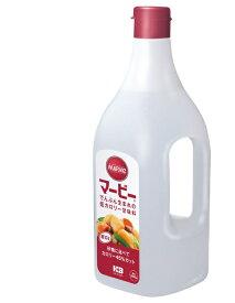 マービー 低カロリー甘味料 液状2000(2.0kg)