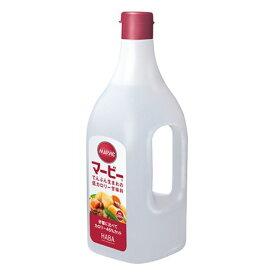 マービー 低カロリー甘味料 液状2000(2.0kg)【宅配便】