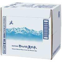 【サントリー】 サントリー サーバー専用天然水 10L 1箱