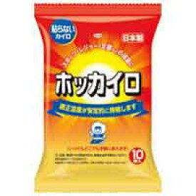 【興和新薬】 ホッカイロ 10個入×24パック★ポイント10倍★