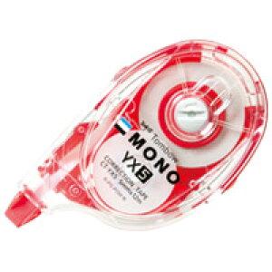 トンボ鉛筆 修正テープモノYXCT−YX510個