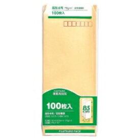 【マルアイ】 事務用封筒 PN−147 長4 100枚 ★お得な10個パック