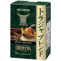 【キーコーヒー】 ドリップオントラジャブレンド
