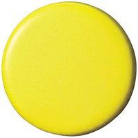 【ジョインテックス】 両面強力カラーマグネット 30mm黄 B271J−Y
