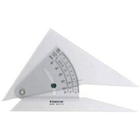 【ステッドラー】 勾配三角定規 20cm 964 51−8 ★ポイント5倍★