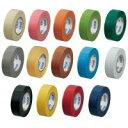 【積水化学工業】 ビニールテープ V360−01−12C 10m 全14色組