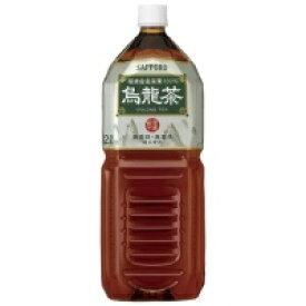 【ポッカ・コーポレーション】 サッポロ 烏龍茶 2000ML×6本入 1180 ★お得な10個パック
