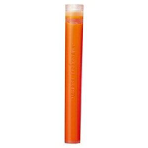 三菱鉛筆 カートリッジ PUSR80.4 橙 2本 ★お得な10個パック