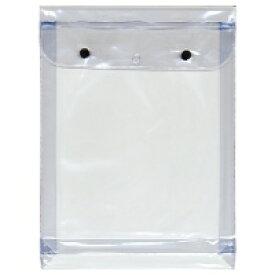 菅公工業 ビニール袋 ニ025 角2 透明