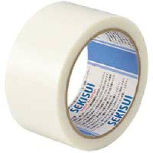 セキスイ 養生テープフィットライト738 50X25 半透明★お得な10個パック